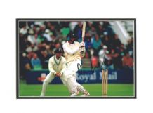 Mike Atherton Autograph Signed Photo